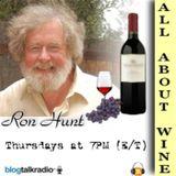 Tonight: Alex West - Varaison Vineyards and Winery, Palisade, Colorado