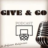 Give & Go - 15ep - Vladimir Micov