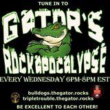 Gator's Rockapocalypse (Al)