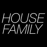 HOUSE FAMILY
