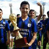 Benjamín Morales Milantoni