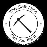 Mister Salt