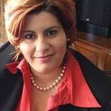 Maria Anastasiou