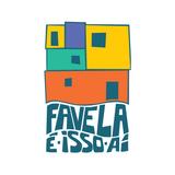 Favela é isso aí