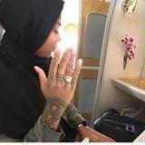 Khadija Nhi