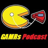 GAMRs Podcast