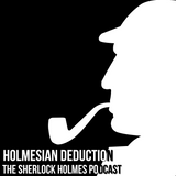 Holmesian Deduction - The Sher