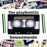 playlistDJs by @garyfarmsocial