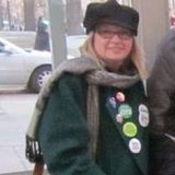 Christine Rogers