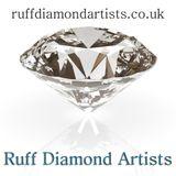 J-J  Ruff Diamond Artists