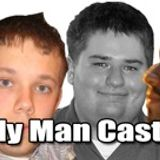 Manly Man Cast: Podcasting For
