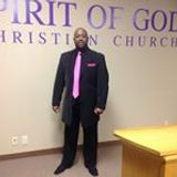 Elder Brian Chambers Sr.