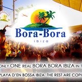 Bora Bora Ibiza Podcast - 002 - Paul Darey