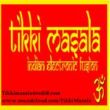 Tikki Masala Live set - Indian Electronic analog Psychill mantra fusion (Promo)