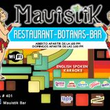 Mauistik Bar