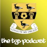 TGS Podcast January 2012
