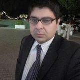Usman Alrai