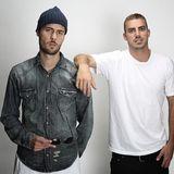 DJ Sweap & DJ Pfund500
