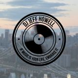 DJ Jeff Howell