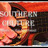 Southern Culture - episode #7, featuring Joyce, Jack, Jimi, and more!