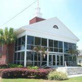 First Baptist Church Frostproo