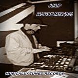 J.M,P musically tuned records