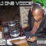 DJ One Voice