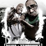 BIGFM Urban Club Beats Radio Show - Banks & Rawdriguez every Saturday from 10 pm on bigFM