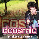 dcosmic (psynomads)