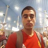 Soroush Fashandi
