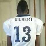 Reggie Gilbert