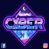 Miami(Cyber)Nights / Flamingo