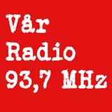 Vår Radio 93,7 MHz, Västerås