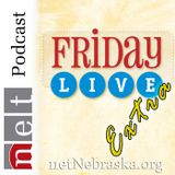 """Friday Live Extra: Origin story of Eric Whitacre's """"October"""""""
