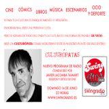Podcast de CULTURÓPATAS