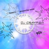 Dj.Crayfish - Journey to Trance ep.25