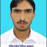 Khurshed Khan Qamar