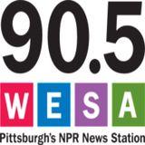 90.5 WESA: Essential Pittsburg