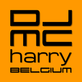 dj MC harry Belgium