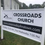 Crossroads of Johnstown