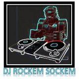 Rocky D. Matthews Jr. (Dj RSM)