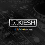 DJ Kiesh