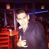 Richard Rojas Garza