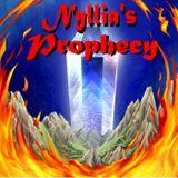 Nyllia's Prophecy