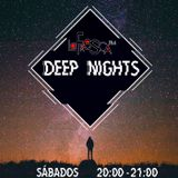 DEEP NIGHTS #012 Special Guestmix con KAVA @LaFrescaFM
