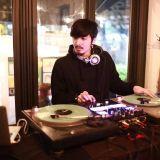 DJ AndyLau Lofi/Jazz HipHop @Ron Xinyi