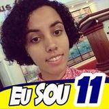 Elisama Barreto da Silva