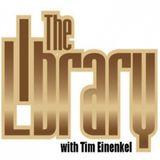 The Library with Tim Einenkel