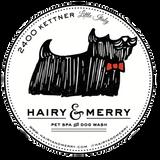 Hairy & Merry-Dog Podcast