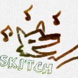 Skitch Glitch Wolfin